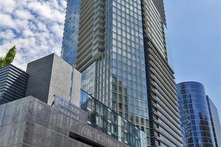 R2223694 - 2806 1011 W CORDOVA STREET, Coal Harbour, Vancouver, BC - Apartment Unit