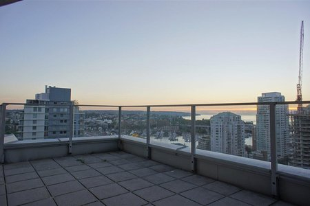 R2223705 - 2602 550 PACIFIC STREET, Yaletown, Vancouver, BC - Apartment Unit