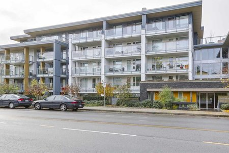 R2223721 - 320 221 E 3RD STREET, Lower Lonsdale, North Vancouver, BC - Apartment Unit