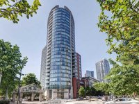 Photo of 2703 58 KEEFER PLACE, Vancouver