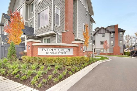 R2223751 - 46 8217 204B STREET, Willoughby Heights, Langley, BC - Townhouse