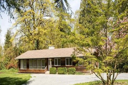 R2223756 - 22975 75 AVENUE, Fort Langley, Langley, BC - House with Acreage