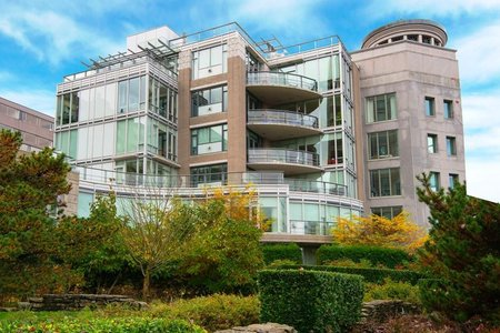 R2223772 - 201 1985 ALBERNI STREET, West End VW, Vancouver, BC - Apartment Unit