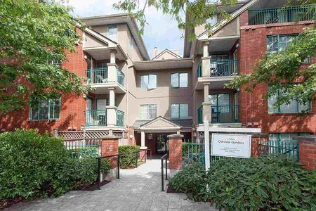 R2223791 - 106 929 W 16TH AVENUE, Fairview VW, Vancouver, BC - Apartment Unit