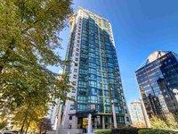 Photo of 1606 1367 ALBERNI STREET, Vancouver