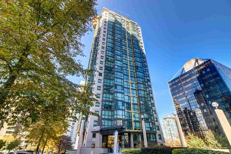 R2223800 - 1606 1367 ALBERNI STREET, West End VW, Vancouver, BC - Apartment Unit
