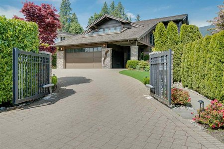R2223805 - 4362 ERWIN DRIVE, Cypress, West Vancouver, BC - House/Single Family