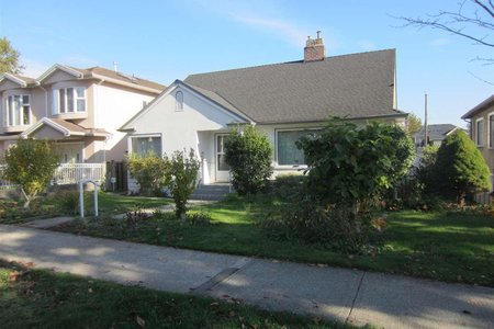 R2223832 - 3230 NANAIMO STREET, Renfrew Heights, Vancouver, BC - House/Single Family