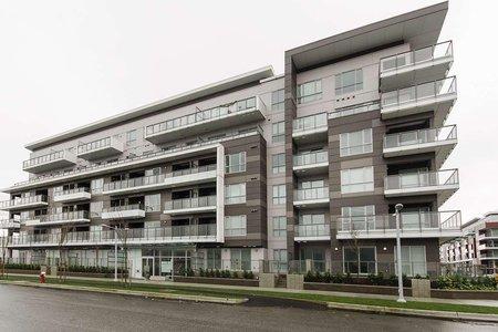 R2223885 - 516 7008 RIVER PARKWAY, Brighouse, Richmond, BC - Apartment Unit