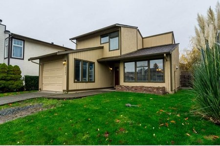 R2223916 - 2267 WILLOUGHBY WAY, Willoughby Heights, Langley, BC - House/Single Family