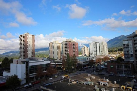 R2223920 - 701 112 E 13TH STREET, Lower Lonsdale, North Vancouver, BC - Apartment Unit