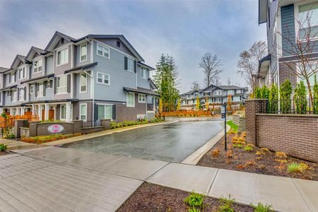 R2223925 - 17 7157 210 STREET, Willoughby Heights, Langley, BC - Townhouse