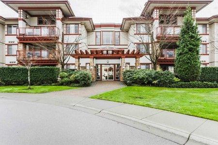 R2223981 - 206 16483 64 AVENUE, Cloverdale BC, Surrey, BC - Apartment Unit