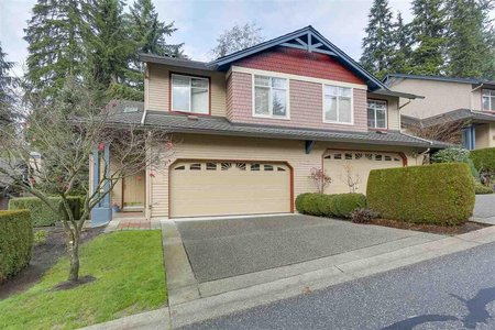 R2223984 - 1160 STRATHAVEN DRIVE, Northlands, North Vancouver, BC - Townhouse