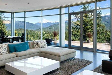 R2223986 - 3358 PEAK DRIVE, Blueberry Hill, Whistler, BC - House/Single Family
