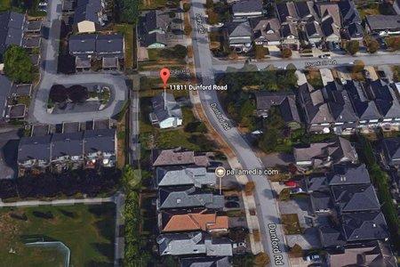 R2224006 - 11811 DUNFORD ROAD, Steveston South, Richmond, BC - House/Single Family