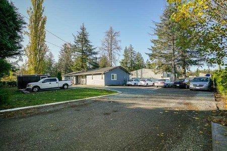 R2224011 - 4251 MT LEHMAN ROAD, Bradner, Abbotsford, BC - House with Acreage