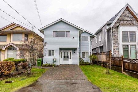 R2224045 - 3631 GEORGIA STREET, Steveston Village, Richmond, BC - House/Single Family