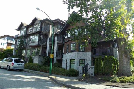 R2224076 - 208 116 W 23RD STREET, Central Lonsdale, North Vancouver, BC - Apartment Unit