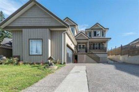 R2224129 - 13766 60 AVENUE, Panorama Ridge, Surrey, BC - House/Single Family
