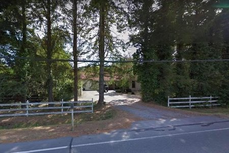 R2224152 - 20178 8 AVENUE, Campbell Valley, Langley, BC - House with Acreage