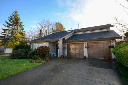 R2224165 - 10420 TRURO DRIVE, Steveston North, Richmond, BC - House/Single Family