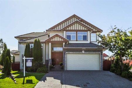 R2224169 - 14888 74 AVENUE, East Newton, Surrey, BC - House/Single Family