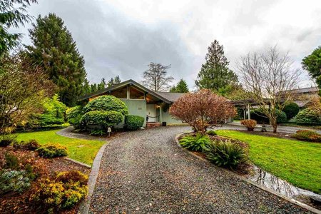 R2224225 - 3896 W 50TH AVENUE, Southlands, Vancouver, BC - House/Single Family