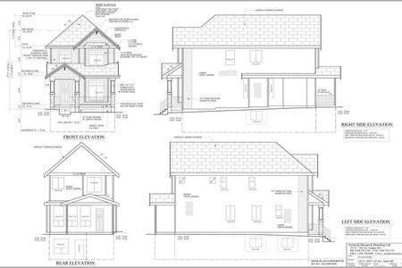 R2224265 - 14032 60 AVENUE, Sullivan Station, Surrey, BC - House/Single Family