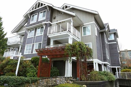 R2224273 - 301 128 W 21ST STREET, Central Lonsdale, North Vancouver, BC - Apartment Unit