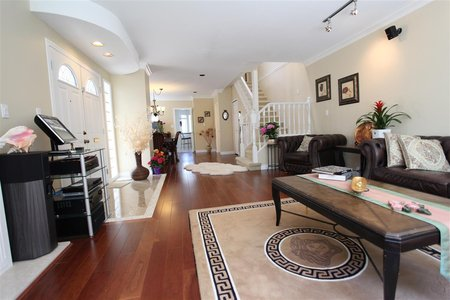 R2224297 - 8519 FRENCH STREET, Marpole, Vancouver, BC - 1/2 Duplex