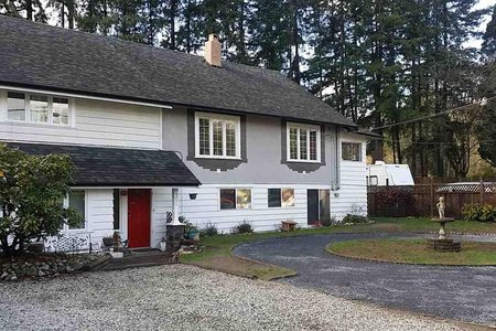 R2224367 - 351 SEYMOUR RIVER PLACE, Seymour NV, North Vancouver, BC - House/Single Family