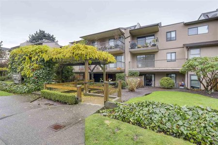 R2224368 - 104 251 W 4TH STREET, Lower Lonsdale, North Vancouver, BC - Apartment Unit