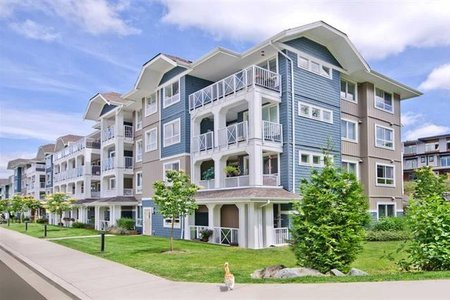 R2224383 - 305 16396 64 AVENUE, Cloverdale BC, Surrey, BC - Apartment Unit
