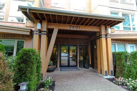 R2224405 - 311 2601 WHITELEY COURT, Lynn Valley, North Vancouver, BC - Apartment Unit