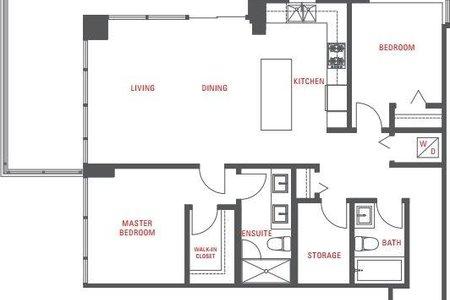 R2224417 - 305 3281 E KENT AVENUE NORTH AVENUE, Champlain Heights, Vancouver, BC - Apartment Unit