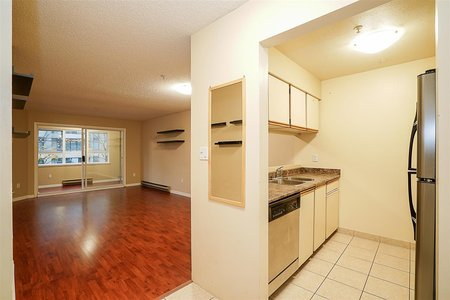R2224424 - 206 921 THURLOW STREET, West End VW, Vancouver, BC - Apartment Unit