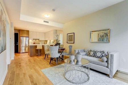 R2224428 - 218 7008 RIVER PARKWAY, Brighouse, Richmond, BC - Apartment Unit