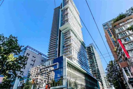 R2224440 - 1711 777 RICHARDS STREET, Downtown VW, Vancouver, BC - Apartment Unit