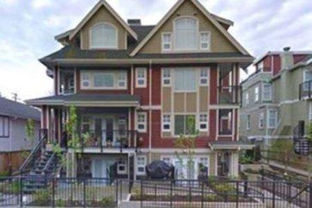 R2224447 - 305 930 W 16TH AVENUE, Cambie, Vancouver, BC - Apartment Unit