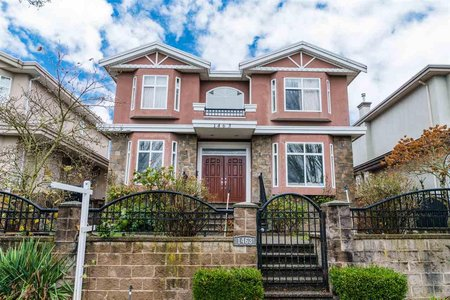 R2224495 - 1463 E 58TH AVENUE, Fraserview VE, Vancouver, BC - House/Single Family