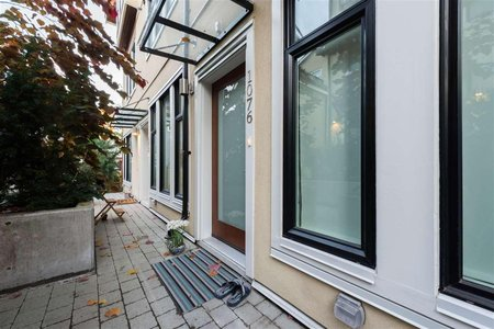 R2224533 - 1076 NICOLA STREET, West End VW, Vancouver, BC - Townhouse