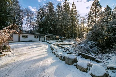 R2224541 - 25772 116 AVENUE, Websters Corners, Maple Ridge, BC - House with Acreage