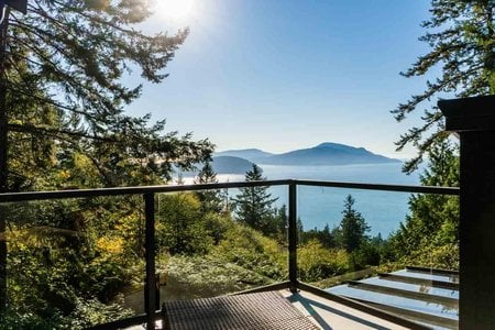 R2224564 - 450 MOUNTAIN DRIVE, Lions Bay, West Vancouver, BC - House/Single Family