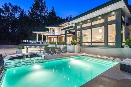 R2224624 - 1495 BRAMWELL ROAD, Chartwell, West Vancouver, BC - House/Single Family