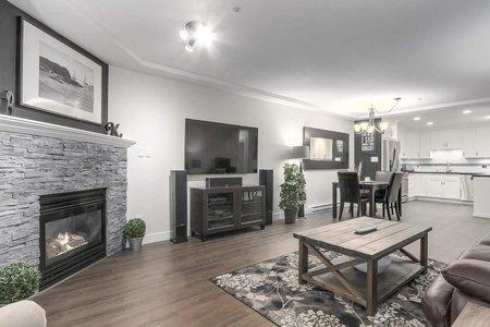 R2224635 - 106 1281 PARKGATE AVENUE, Northlands, North Vancouver, BC - Apartment Unit