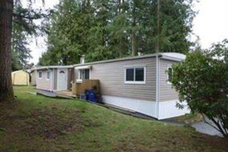 R2224640 - 13 24330 FRASER HIGHWAY, Otter District, Langley, BC - Manufactured