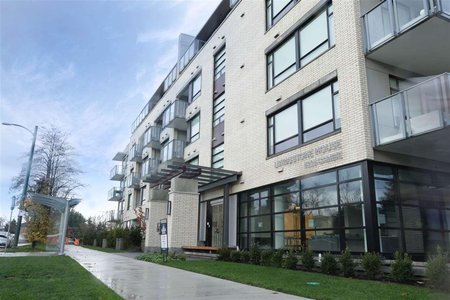 R2224657 - 106 5115 CAMBIE STREET, Cambie, Vancouver, BC - Apartment Unit