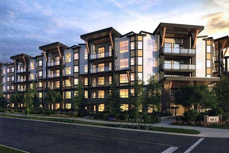 R2224684 - 108 20829 77A AVENUE, Willoughby Heights, Langley, BC - Apartment Unit