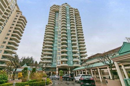 R2224707 - 5A 338 TAYLOR WAY, Park Royal, West Vancouver, BC - Apartment Unit